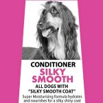 Conditioner SILKY SMOOTH